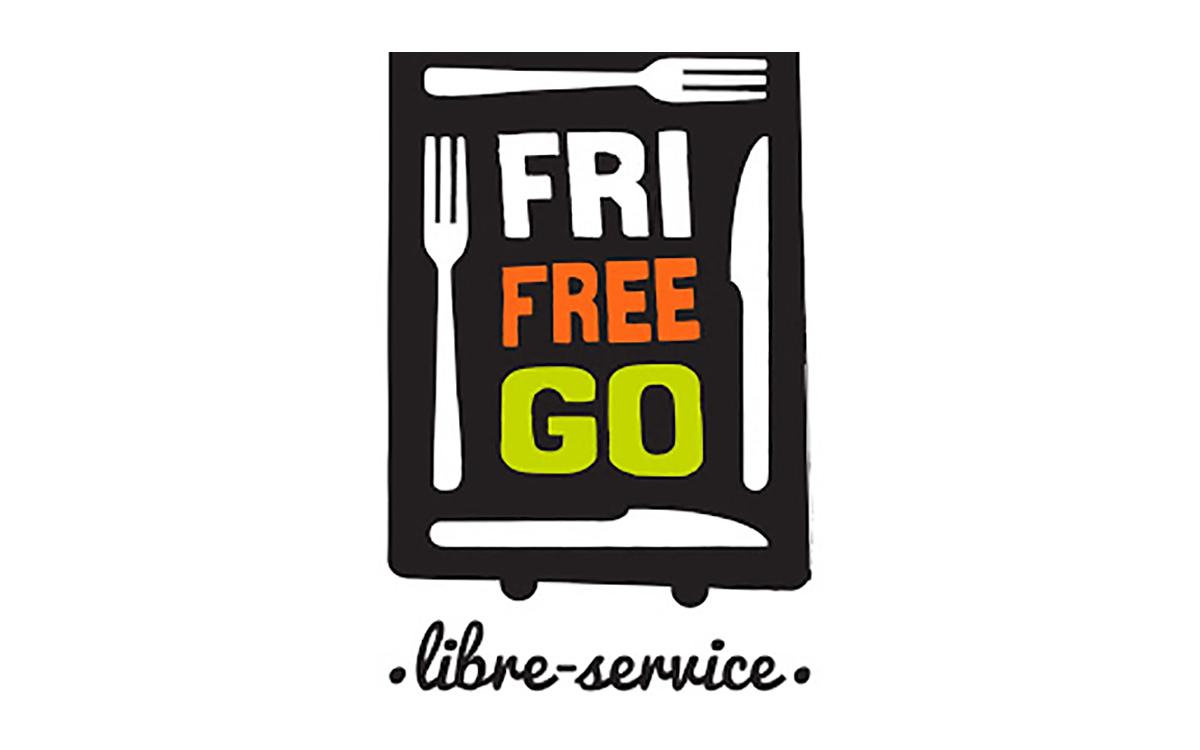 Frigo Free Go